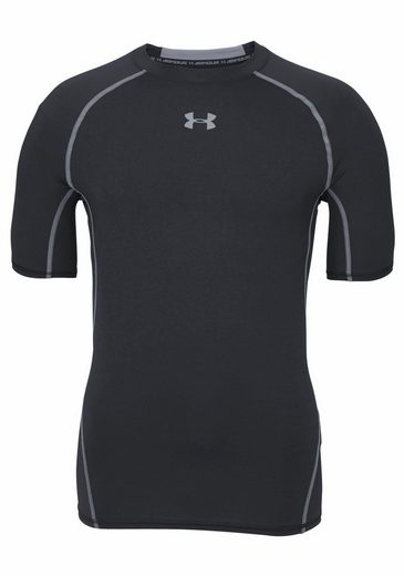 Under Armour® Funktionsshirt UNDER ARMOUR HG ARMORT SHIRT