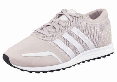 Adidas Los Angeles Damen Beige