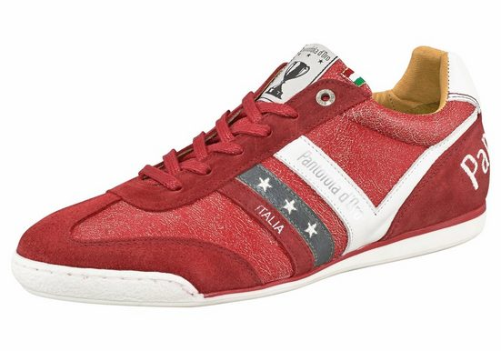 Slipper Vast Funky Gold Man Low Sneakers