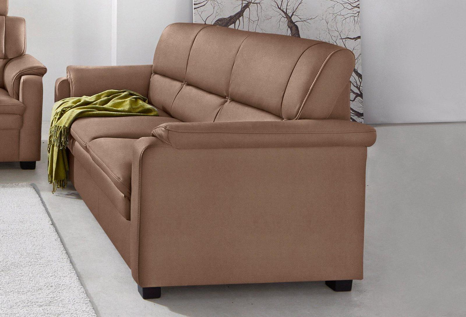 Raum.id 3-Sitzer, mit Federkern