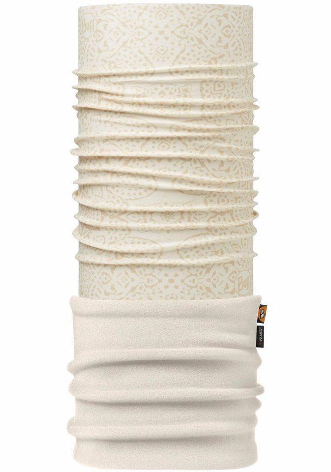 Buff Multifunktionstuch »Polar Buff®« Hals- oder Kopftuch in beige