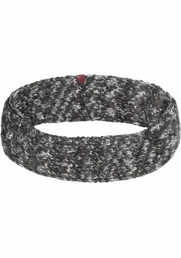 Buff Loop »Knitted Infinity Buff®« Stirnband