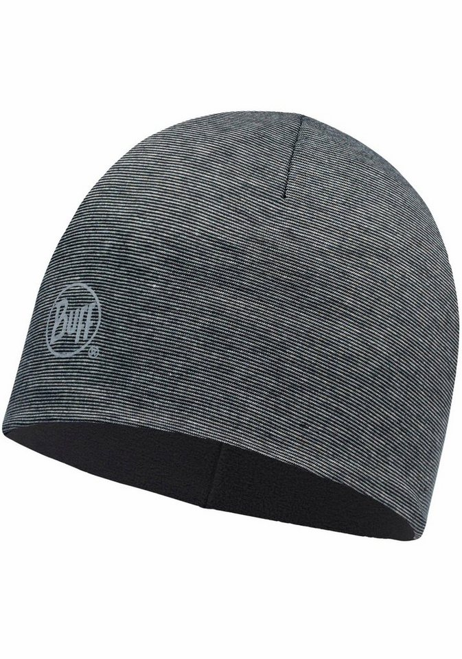 Buff Beanie »Microfiber Polar Hat Buff« Mütze in geringelt