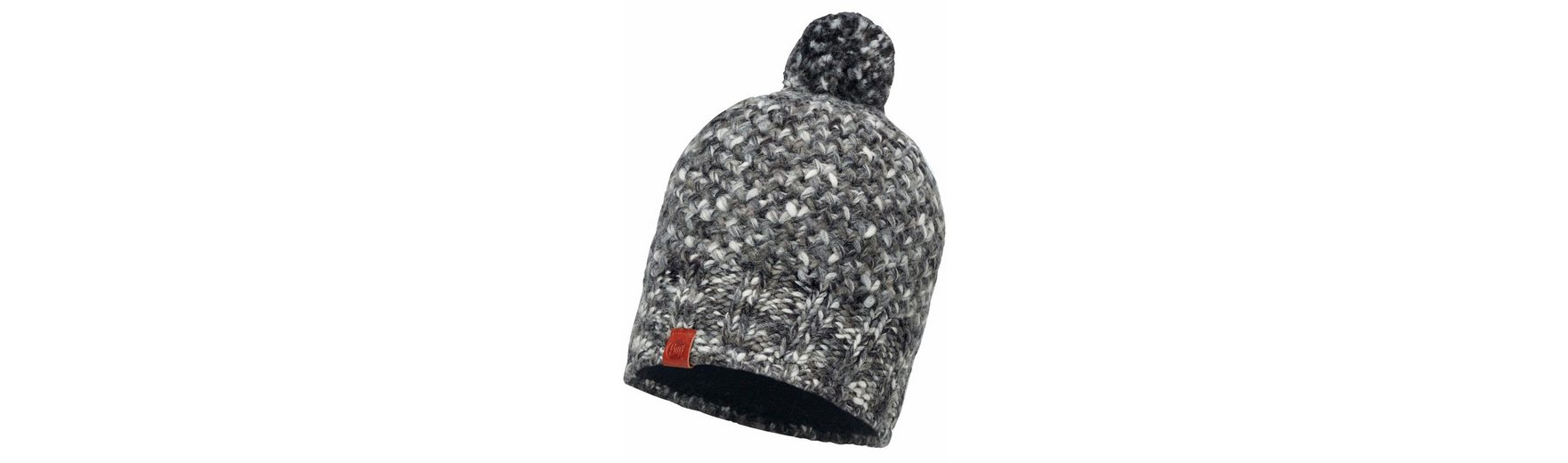 Buff Bommelmütze »Knitted Polar Fleece Hat« Mütze