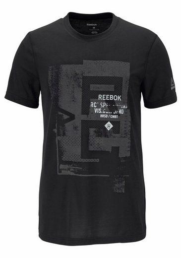 Reebok T-Shirt COMBAT TEE