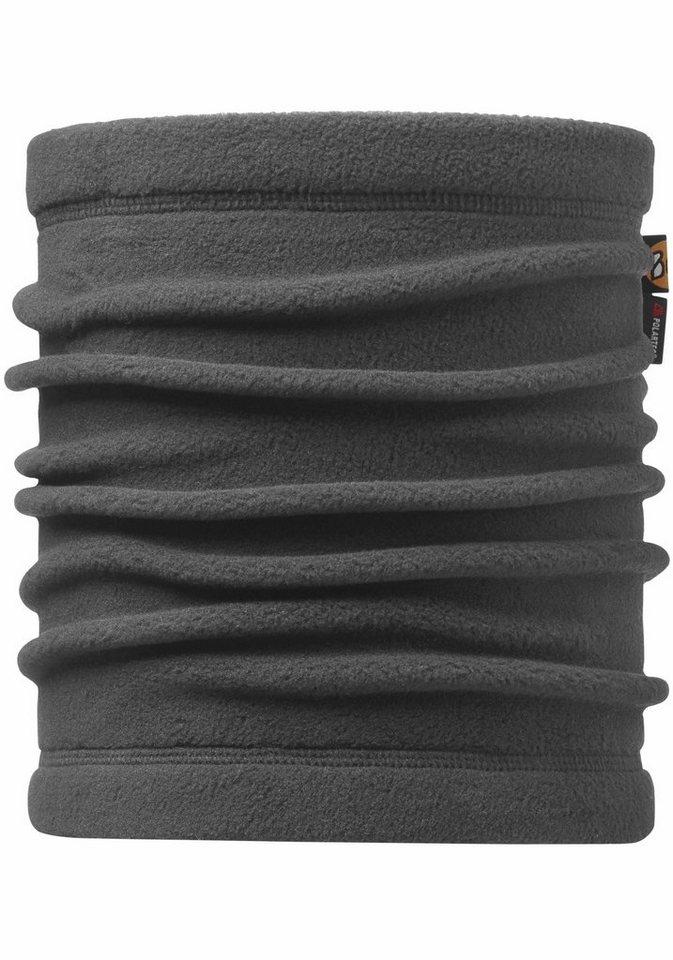 Buff Loop »Polar Neckwarmer Buff®« Hals- oder Kopftuch in grau