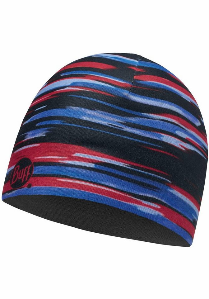Buff Beanie »Microfiber Reversible Hat Buff« Mütze in mehrfarbig