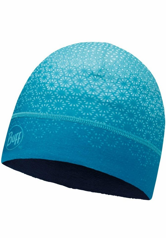 Buff Beanie »Microfiber 1 Layer Hat Buff« Mütze in türkis