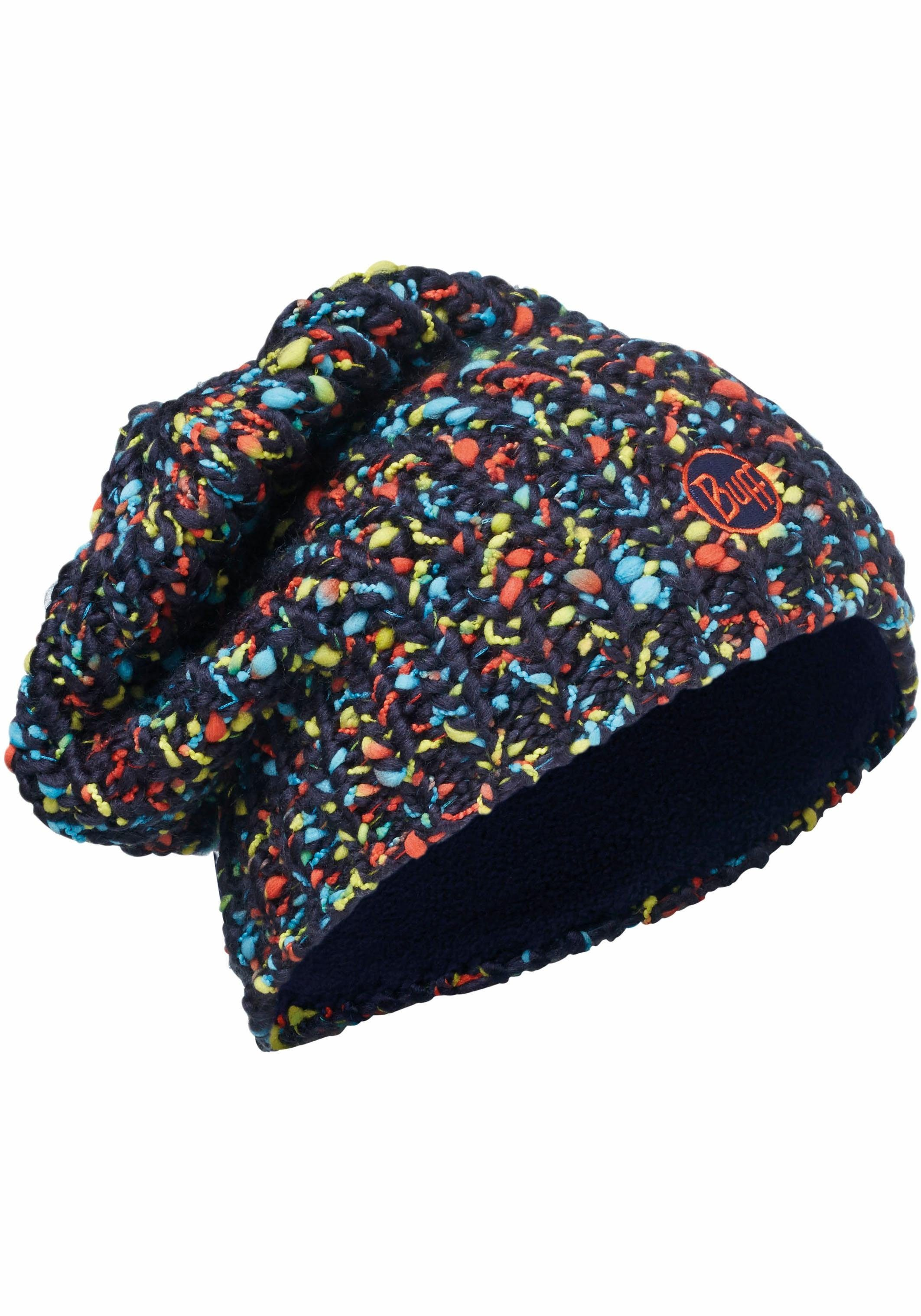 Buff Beanie »Knitted Polar Fleece Hat« Mütze
