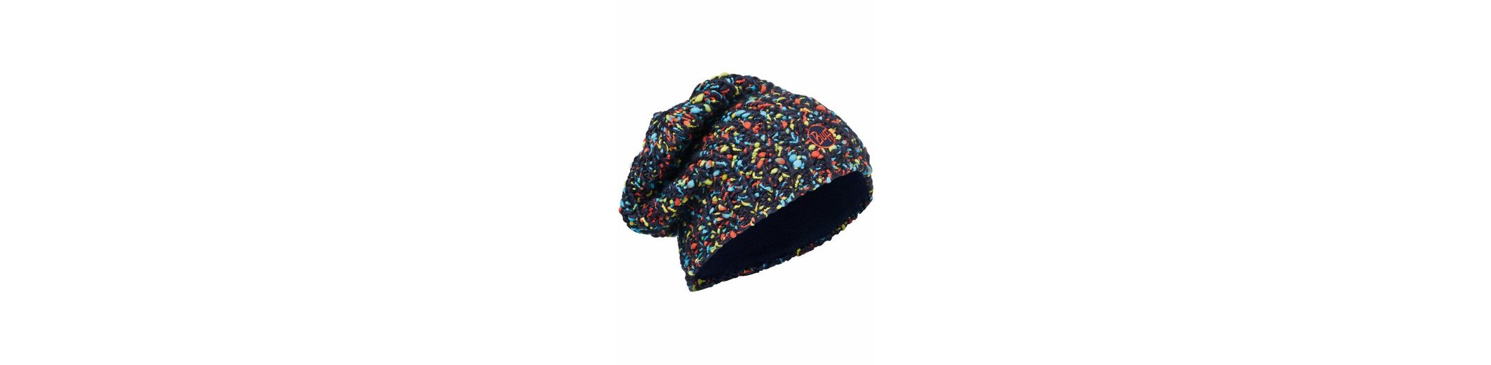 Buff Beanie »Knitted Polar Fleece Hat« Mütze