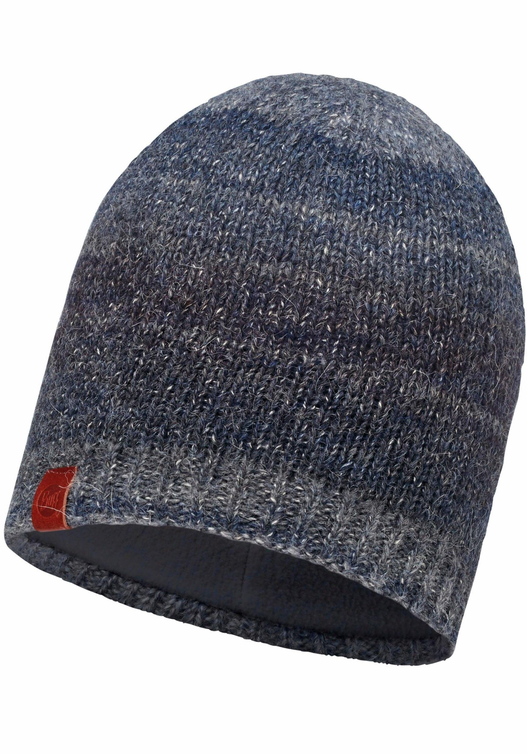 Buff Beanie »Knitted Polar Fleece Hat«, Mütze