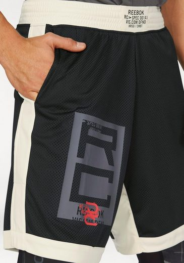 Reebok Shorts COMBAT BOXING SHORT