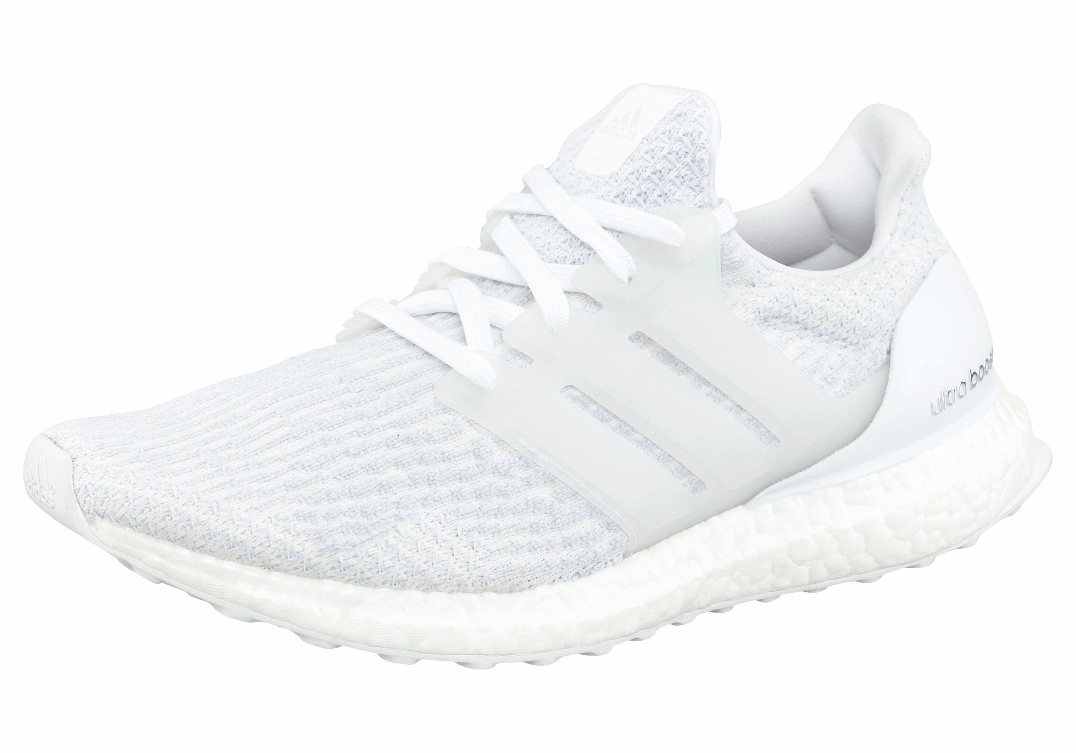 ultra boost adidas weiß