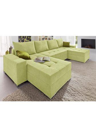 COLLECTION AB Sofa
