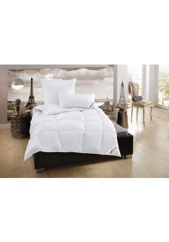 MY HOME SELECTION Pūkinė antklodė + pagalvė »Paris« warm...