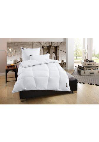 MY HOME SELECTION Pūkinė antklodė + pagalvė »New York« P...