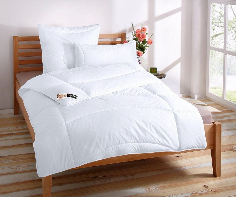 Duo-Steppbett, »Cell Solution®«, my home Selection, Warm