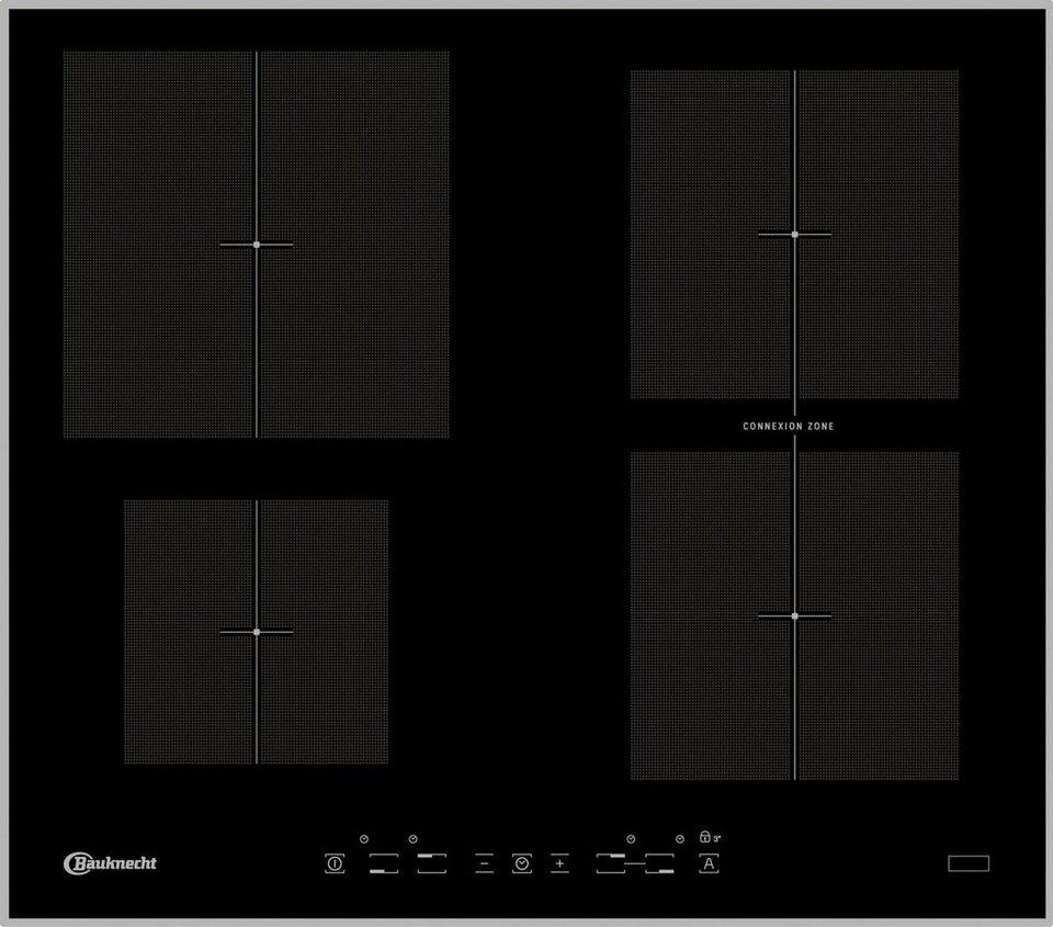 Bauknecht Induktions-Kochfeld CTAI 9640C IN in schwarz
