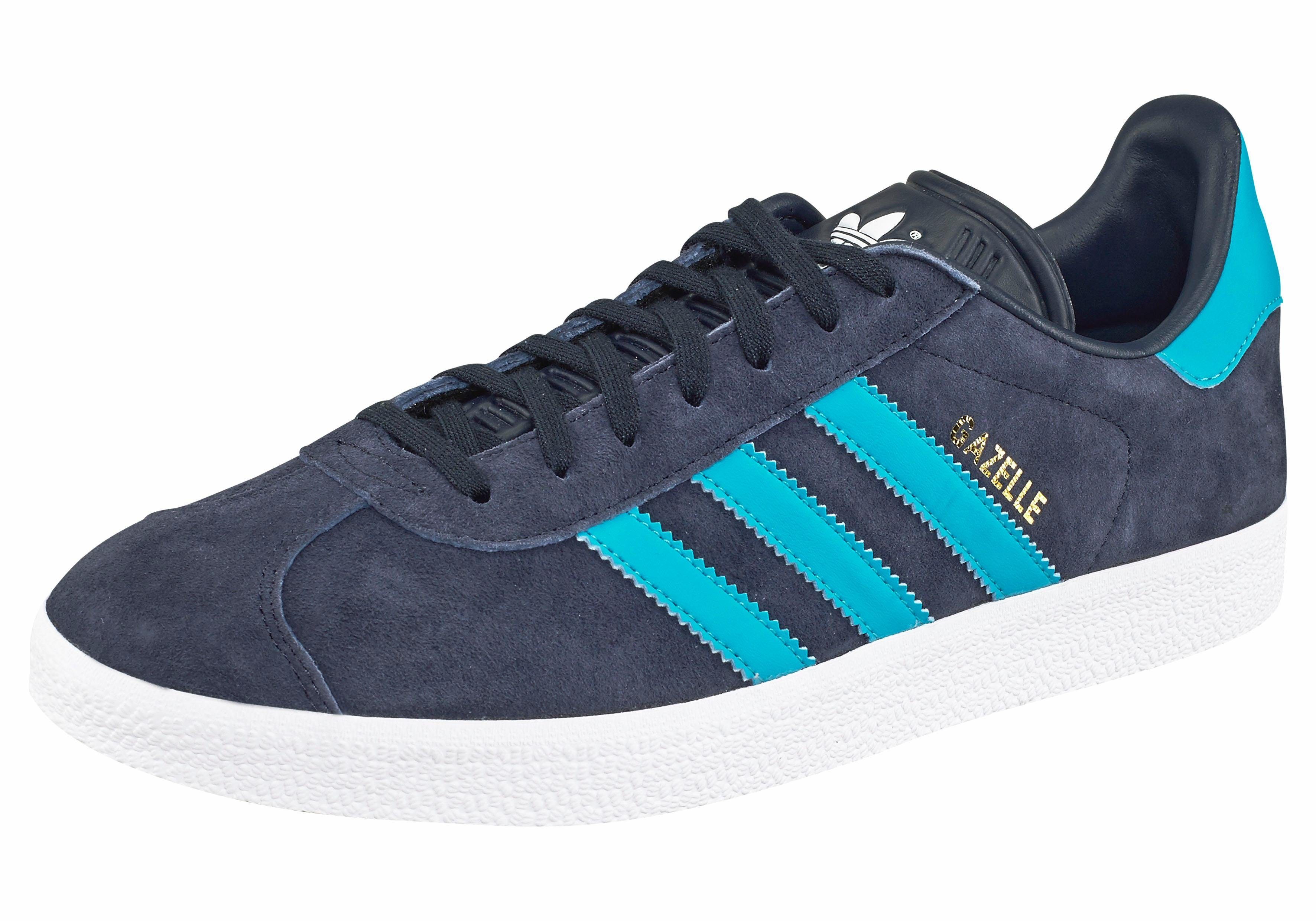 adidas sneakers damen gazelle