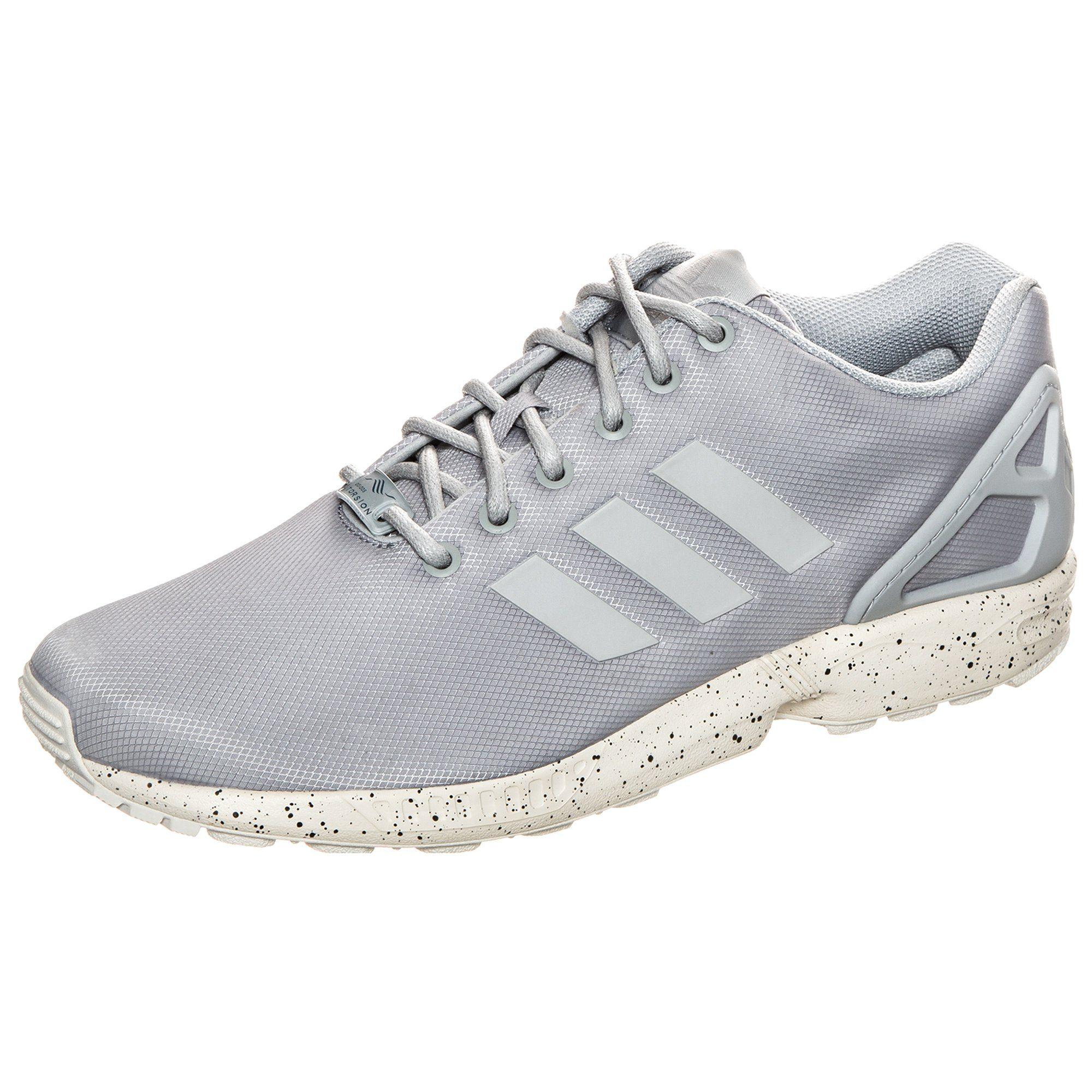 adidas Originals ZX Flux Sneaker Herren kaufen  grau #ft5_slash# beige