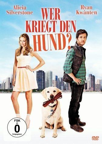 DVD »Wer kriegt den Hund?«