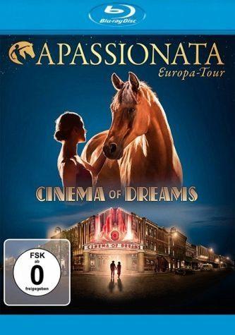 Blu-ray »Various Artists - Apassionata: Cinema of Dreams«