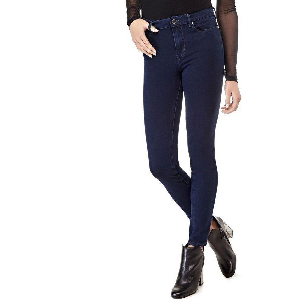 guess jeans hoher bund online kaufen otto. Black Bedroom Furniture Sets. Home Design Ideas