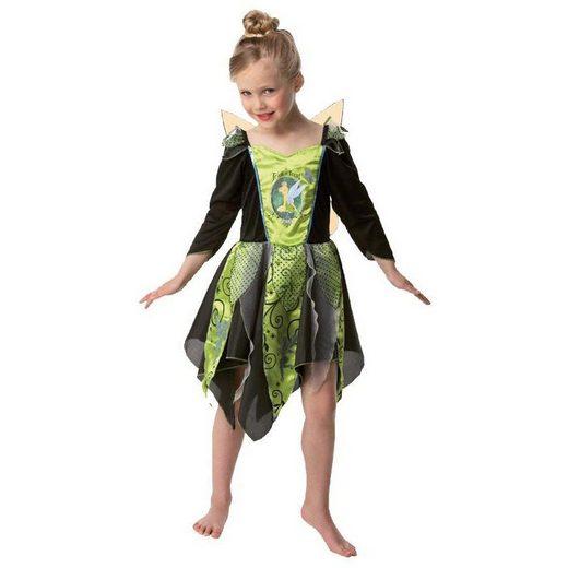 Tinker Bell Halloween-Kostüm
