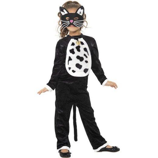 All-in- One Katzen Kostüm