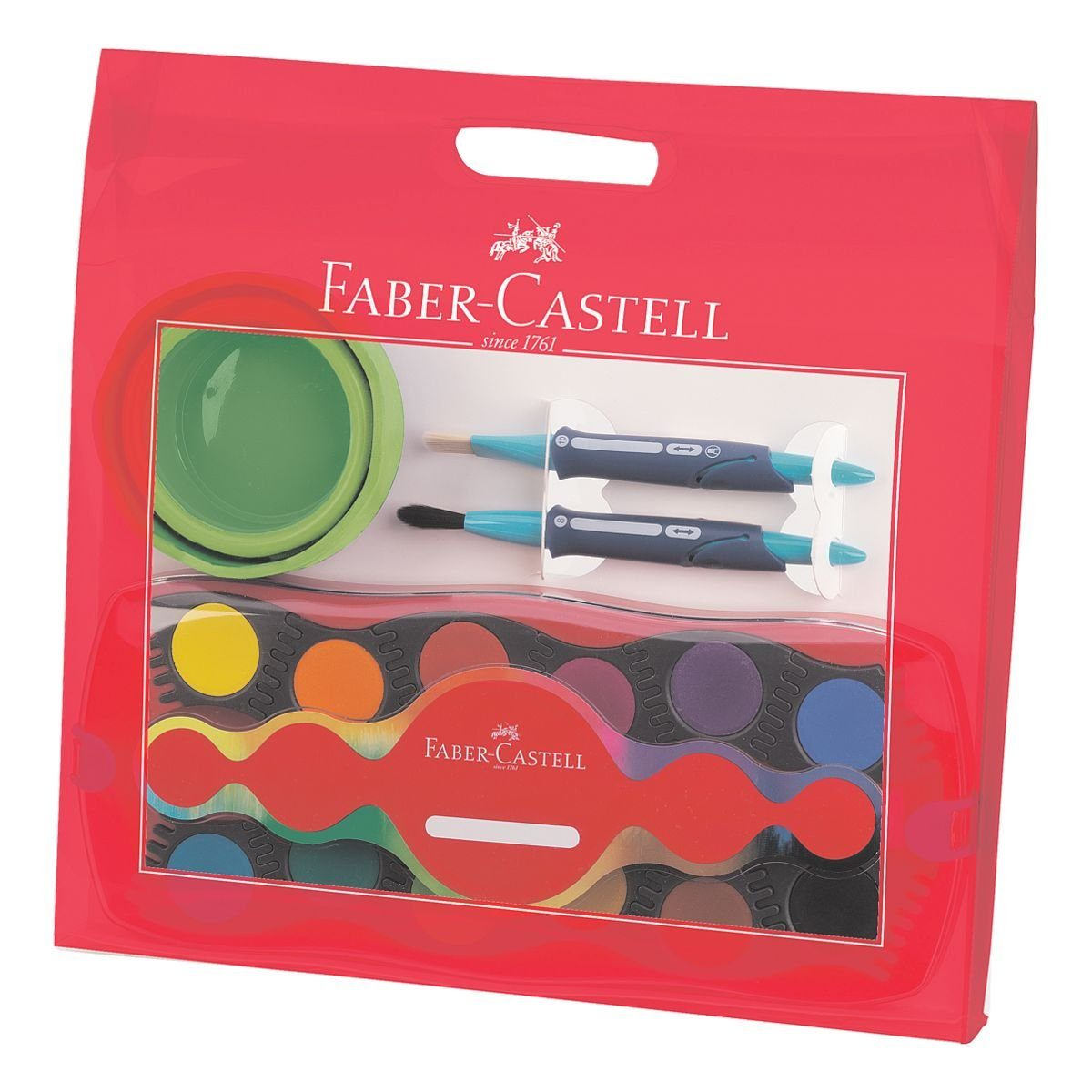 Faber-Castell Malkoffer »Connector«