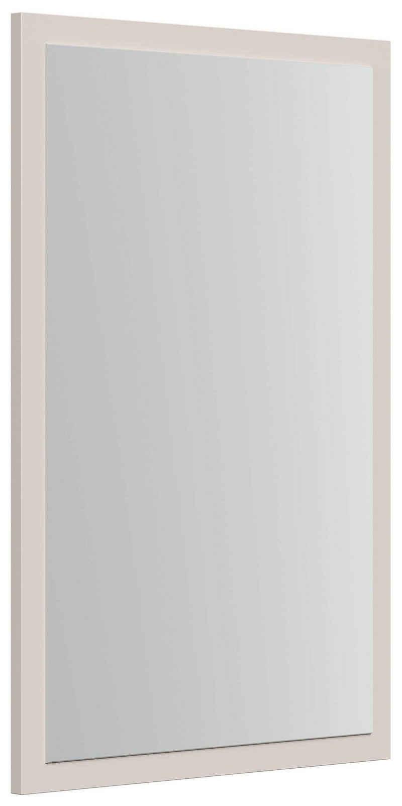 Emotion Garderobenspiegel »Flurspiegel Modi-M mit Rahmen variabel montierbar«
