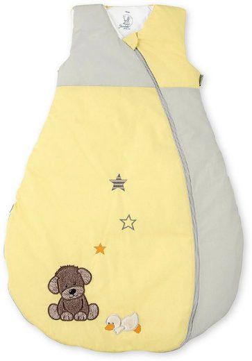 Sterntaler® Babyschlafsack »Funktionsschlafs.HannoEdda« (1 tlg)