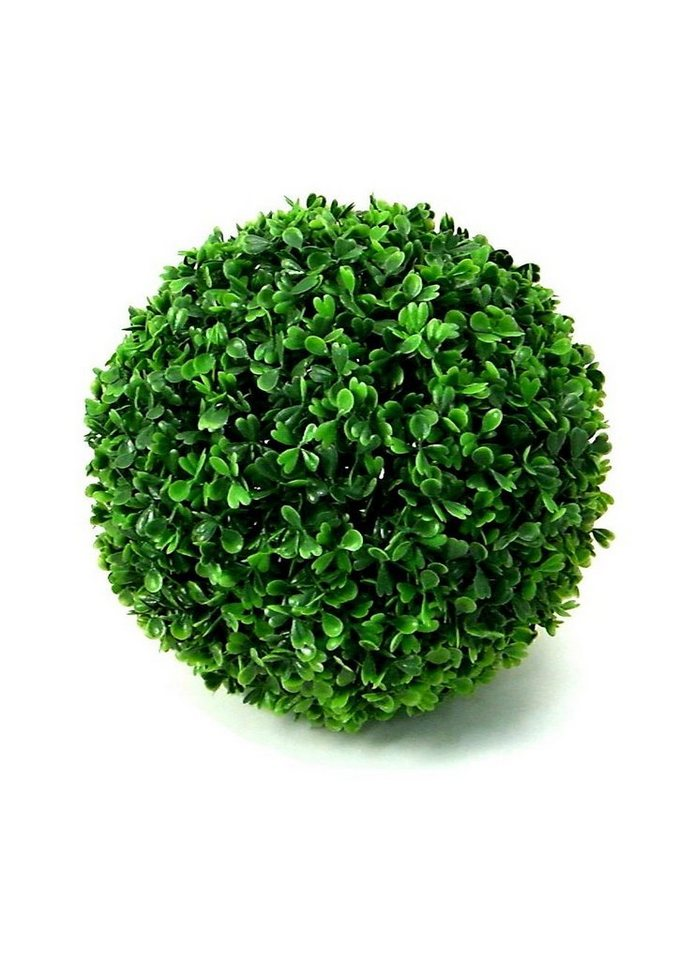 Home affaire Kunstpflanze »Buchsbaumkugeln« in grün