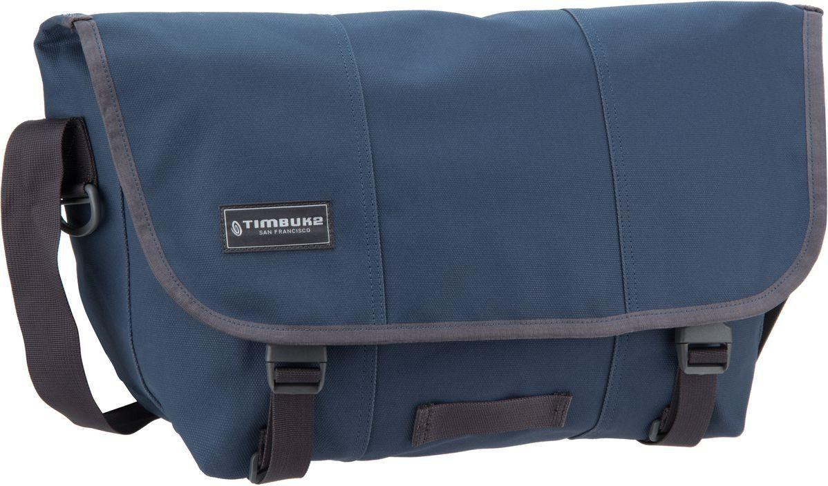 Timbuk2 Notebooktasche / Tablet »Classic Messenger Bag Waxed Canvas M«