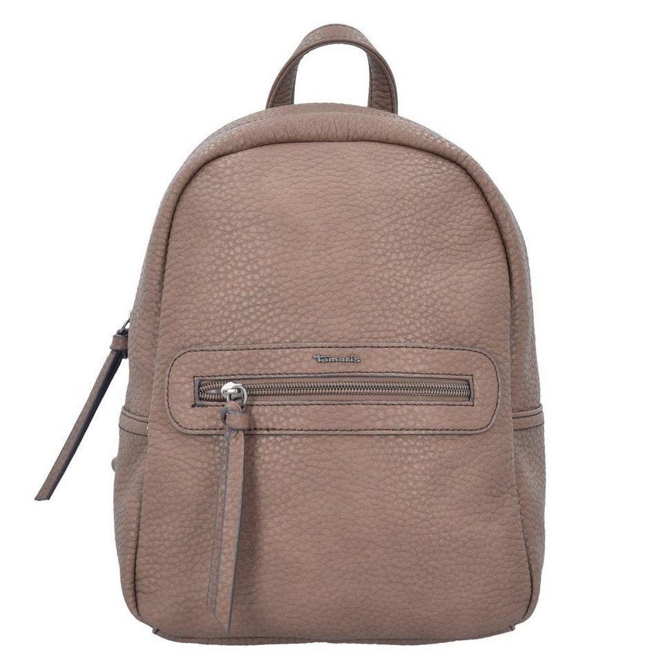 Tamaris Holly City Rucksack 35 cm in taupe