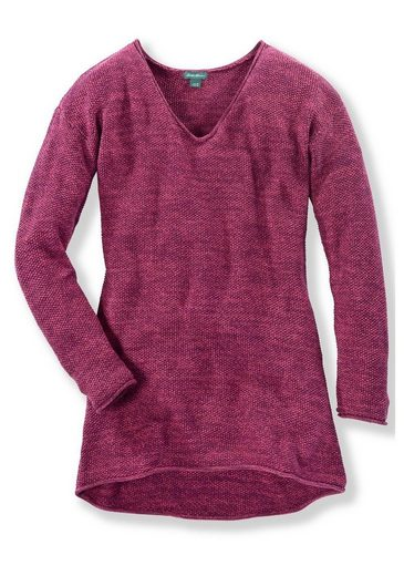 Eddie Bauer Pullover With V-neck