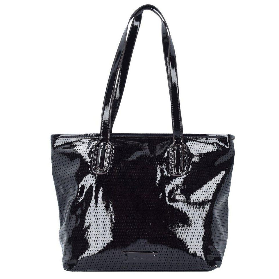 Tamaris Zora Shopper Tasche 40 cm in bordeaux