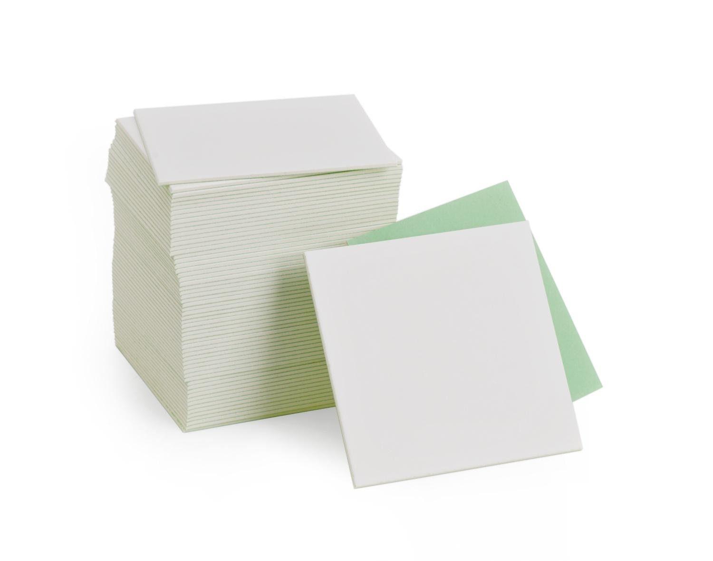 Folia Blanko Legekarten