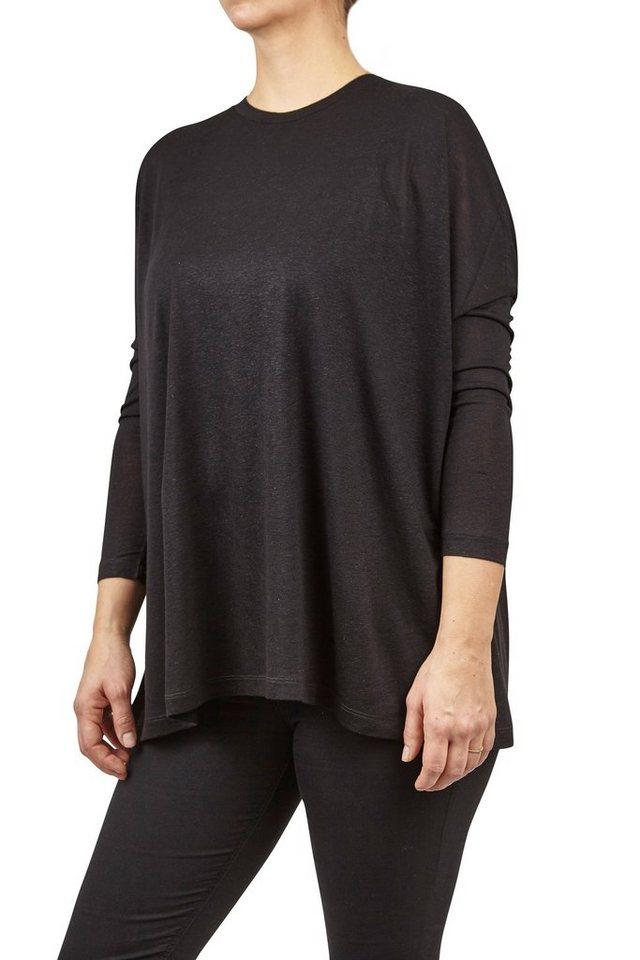 Rockamora Pullover »Emely« in schwarz