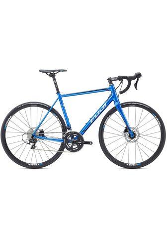 FUJI BIKES Lenktyninis dviratis »Roubaix 1.3 Disc...