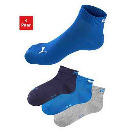 Socken: Kurzsocken