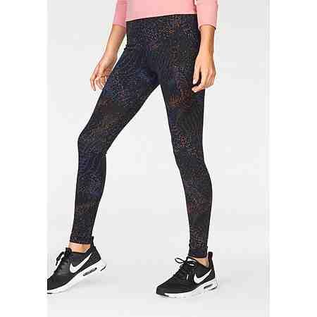 Nike Leggings »WOMEN NSW LEG-A-SEE LEGGINGS ALLOVER PRINT«