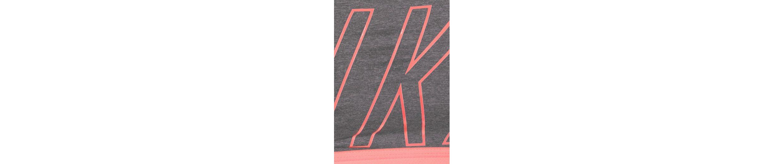 Nike Sport-BH NIKE PRO CLASSIC LOGO READ BRA Rabatt Besuch Günstig Kaufen Mode-Stil Billigste Zum Verkauf Spielraum Neuesten Kollektionen RbEv5eoLo9