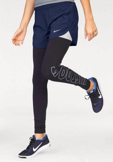 Nike 2-in-1-Shorts WOMEN NIKE SHORT 2IN1