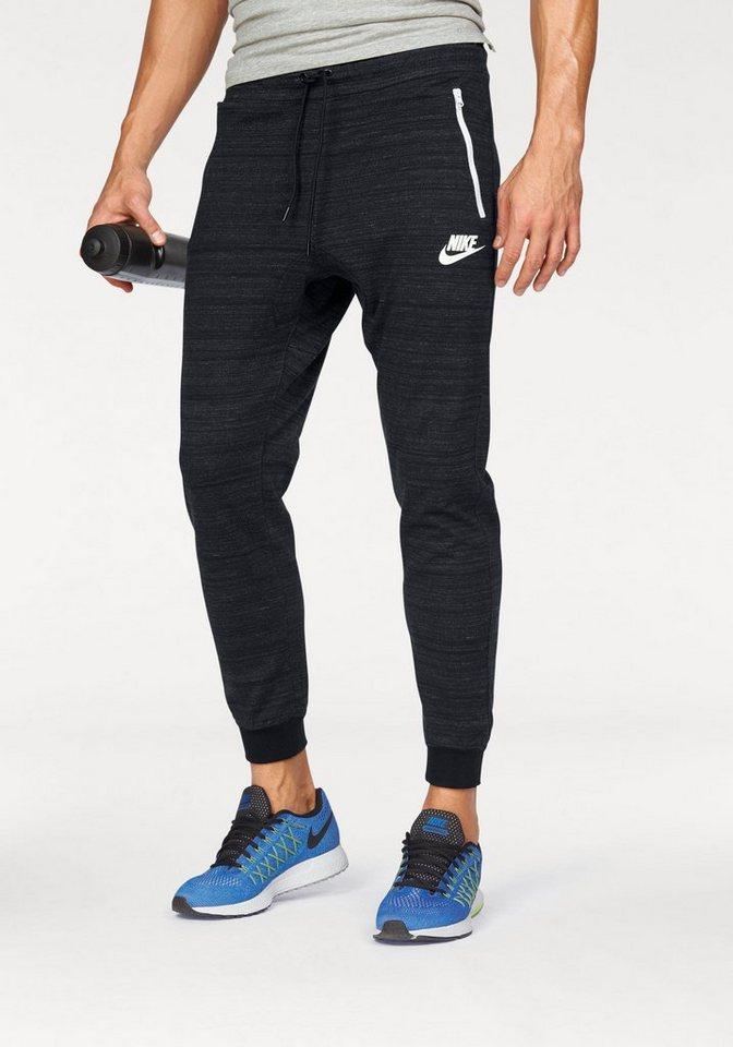 nike jogginghose men nsw av15 jogger knit kaufen otto. Black Bedroom Furniture Sets. Home Design Ideas