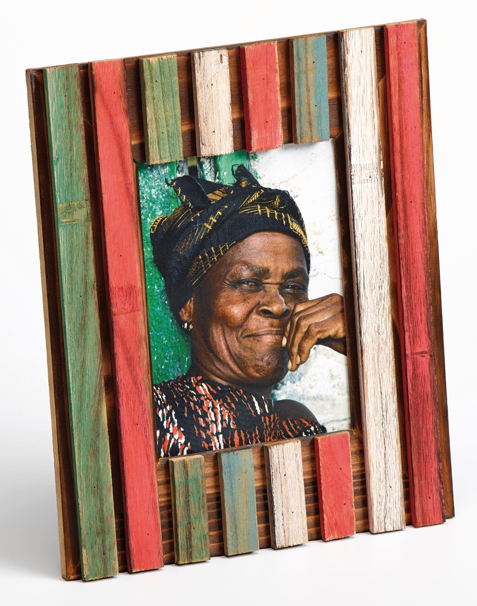 Home affaire Portraitrahmen »Limba«