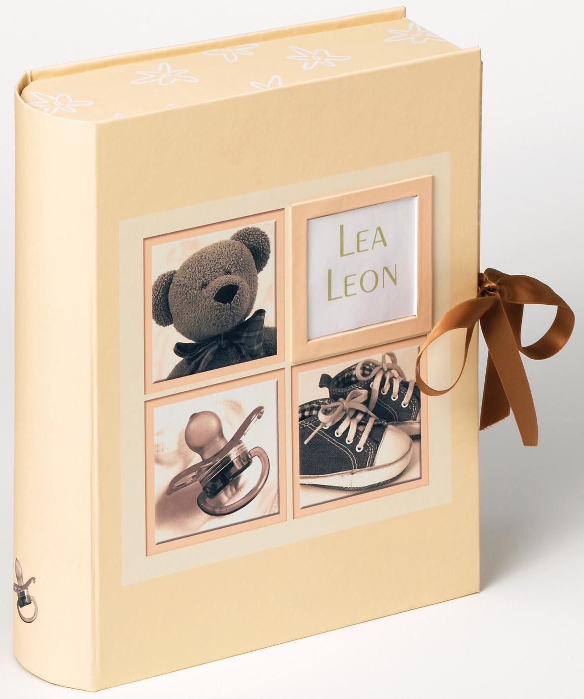 Home affaire Baby-Aufbewahrungsbox »Sweet Things«