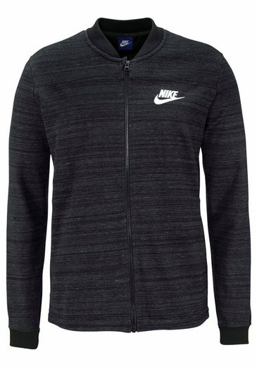 Nike Sportswear Sweatjacke MEN NSW AV15 JACKET KNIT