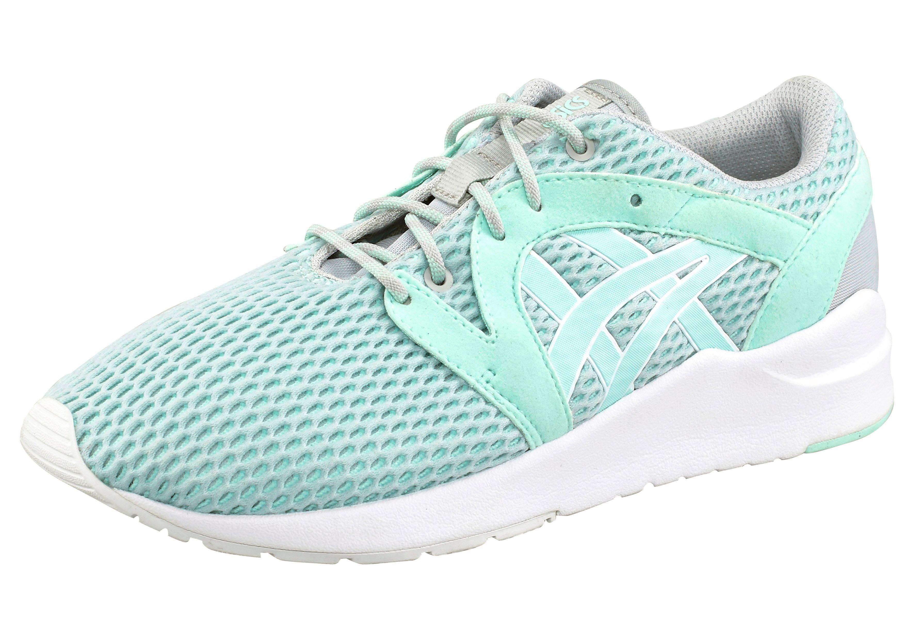 ASICS tiger Gel Lyte Komachi Sneaker kaufen  mint-weiß