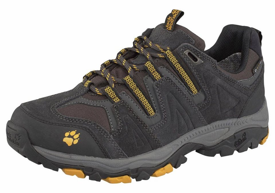 1d46efb32470c7 Jack Wolfskin »Mountain Attack Texapore M« Outdoorschuh online ...